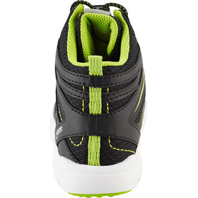 Kamik Fury HI GTX - Chaussures Enfant - noir